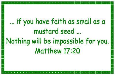 mustard seed verse