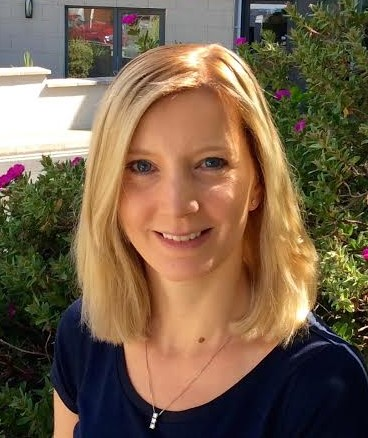 Claire Peel