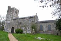 Enford Church