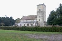 Netheravon Church