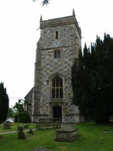 Durrington Church