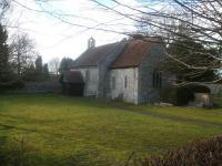 Milston Church