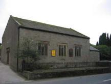 Wray Methodist Church