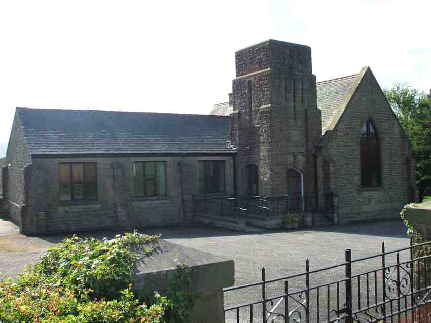 Dolphinholme Methodist Church