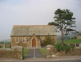 Quernmore Methodist Church