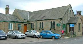 Galgate Methodist Church
