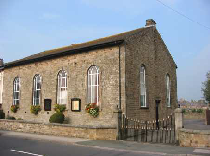 Caton Methodist Church