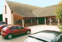Brookhouse Methodist Church