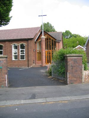 Kingsfold Methodist