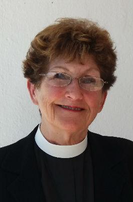 Rev Deena Galantowicz