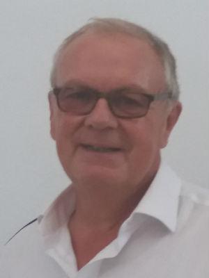 Edwin Bates
