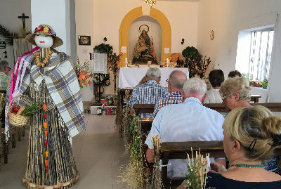 Fr Alans 75  Aljambra Harvest