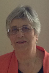 Anita Grammer