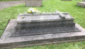 MS Grave