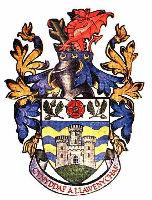 Prestatyn Coat of Arms