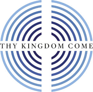 Logo for Archbishops Pentecost call to prayer