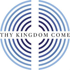Logo for Archbishops Pentecost call to prayer