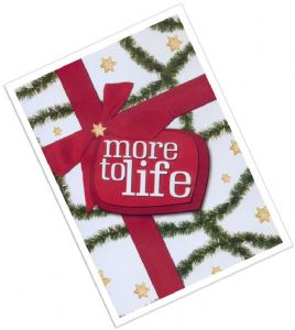 More to Life DVD