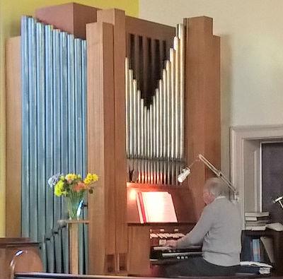 Organ Phill