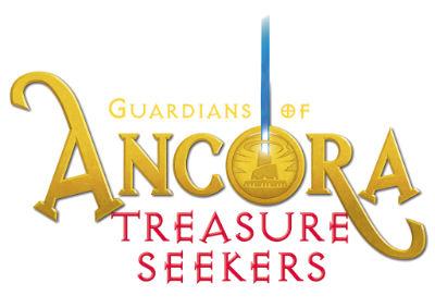 Guardians of Ancora Treasure Seekers