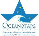 Ocean Stars Trust Logo