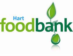 Hart Foodbank Logo
