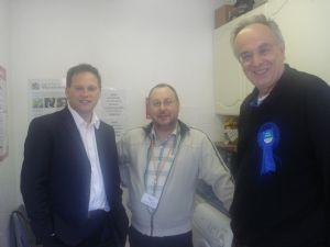 Grant Shapps, mark, Peter Bone
