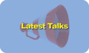 latest talks