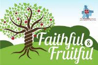 faithful and fruitful