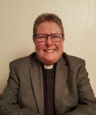 Rev Jane Tate