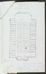 1844 groundplan