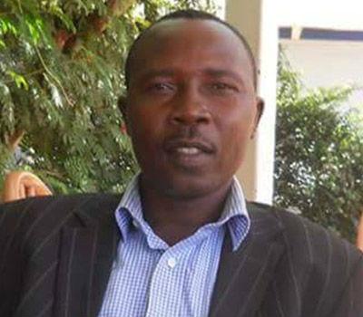 Rev Hassan