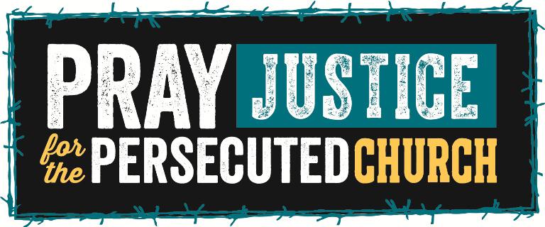 Pray Justice