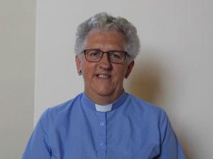 Rev Liz Angell