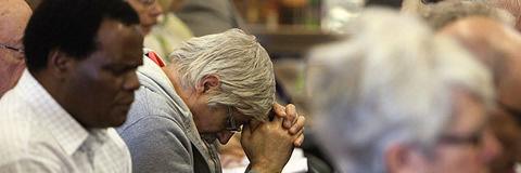prayer of day MC website
