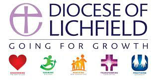 diocese of lichfield logo