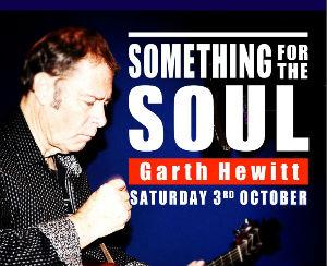 Garths poster