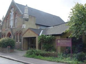 Twickenham Methodist Church