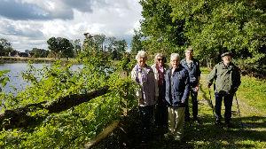 Burton Mill Pond 2017