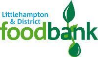 Littlehampton & District Foodbank Logo