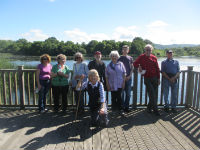 Burton Mill Pond 5