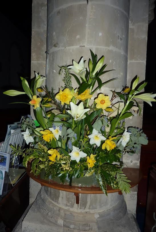 EasterFlowers1