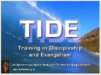 TIDE Logo small