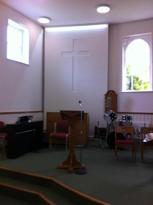 Cross Feature