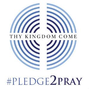 Thy Kingdom Come ...