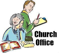 Church Office