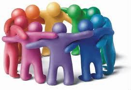 Prayer Group of People
