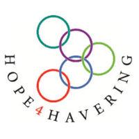 Hope 4 Havering 2 logo