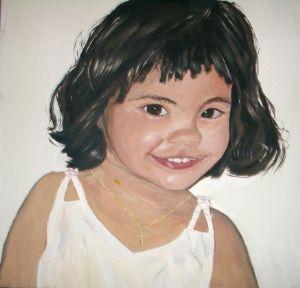 Sister by Rhona Perkins Y13