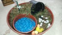 Easter Garden Lit 3